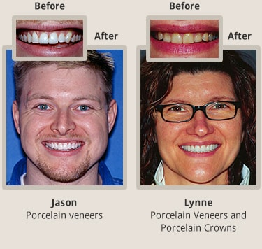 Montgomery Dental Care speciality services