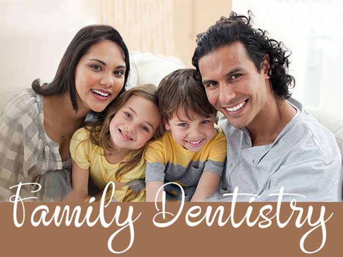 Plymouth MN family dentistry at Montgomery Dental
