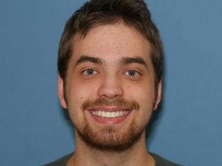 Ryan After Veneers: Montgomery Dental Care