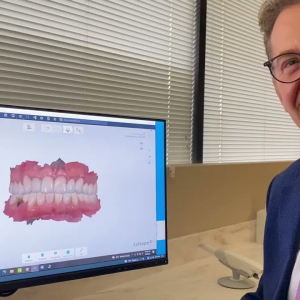 Advanced Dental Technology Provides Better Digital Images of Teeth